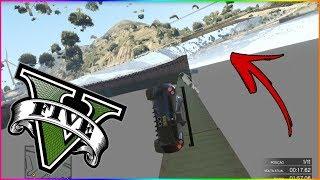 Corrida no PS3! Balsas no Limbo! + Link na descrição | GTA V ONLINE