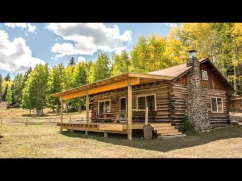 Lazy G Ranch, New Mexico