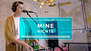 Mine - Nichts (Piano Version) | OFFSHORE Session