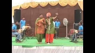 atma budewal yaari Jatt di || aman rozi Live Programme || Mela Melian Da || DD Punjabi 2014