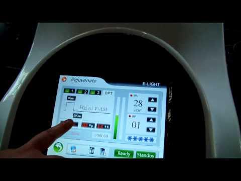 SHR IPL super hair removal machine from Beijing Medical Beauty Commerce Co.,ltd