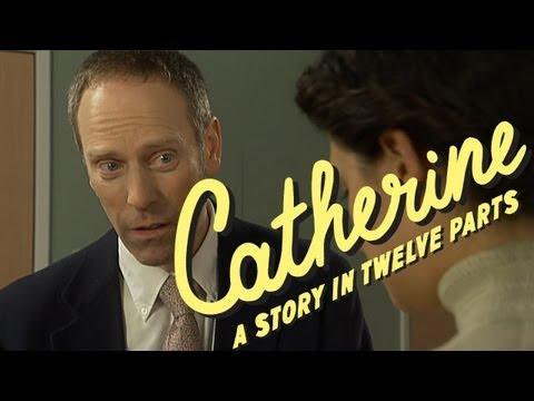 Catherine: Episode 10  Jenny Slate & Dean FleischerCamp