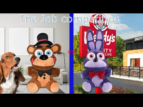 XGTK Movie: The Job Competition
