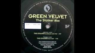 green velvet / the stalker (laidback luke rmx)