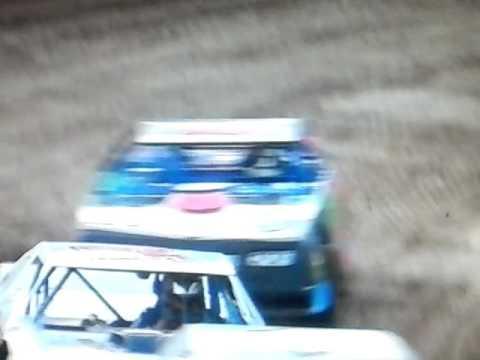 Bedford Speedway 4/14/17 SL Heat 1