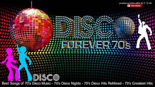 70's Disco Greatest Hits    70's Disco Party Mix   YouTube 360p