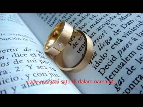 Lagu Pernikahan Kristen [Berkatilah By: Siska]