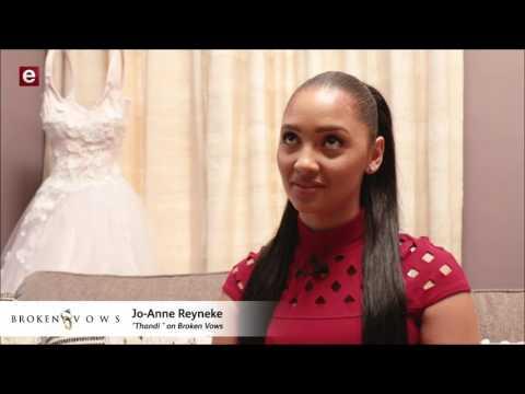 Broken Vows teaser: Jo Anne Reyneke 1