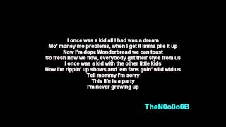 Chiddy Bang - Opposite of Adult [Lyrics]    ||HQ||