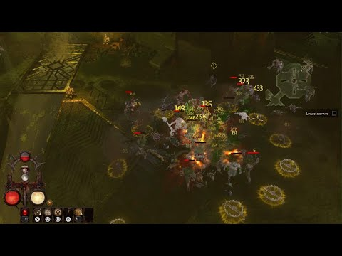 Warhammer: Chaosbane - Slayer Edition Locate Survivor |