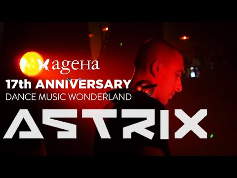 ASTRIX【ageHa 17th Anniv.】Japan,2019.NOV.17, 1:30~3:00