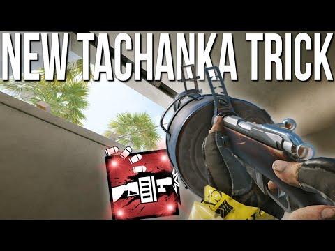 The *NEW* Tachanka