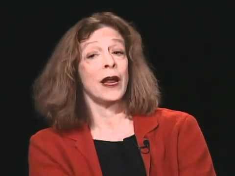 Women in Theatre: Martha Clarke, director/choreographer