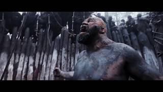 Скиф — Трейлер 2018 (исторический, боевик)