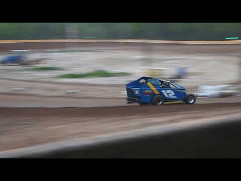 Hamlin Speedway HEAT 5/11/19 HEAT- Stage 1 Modified