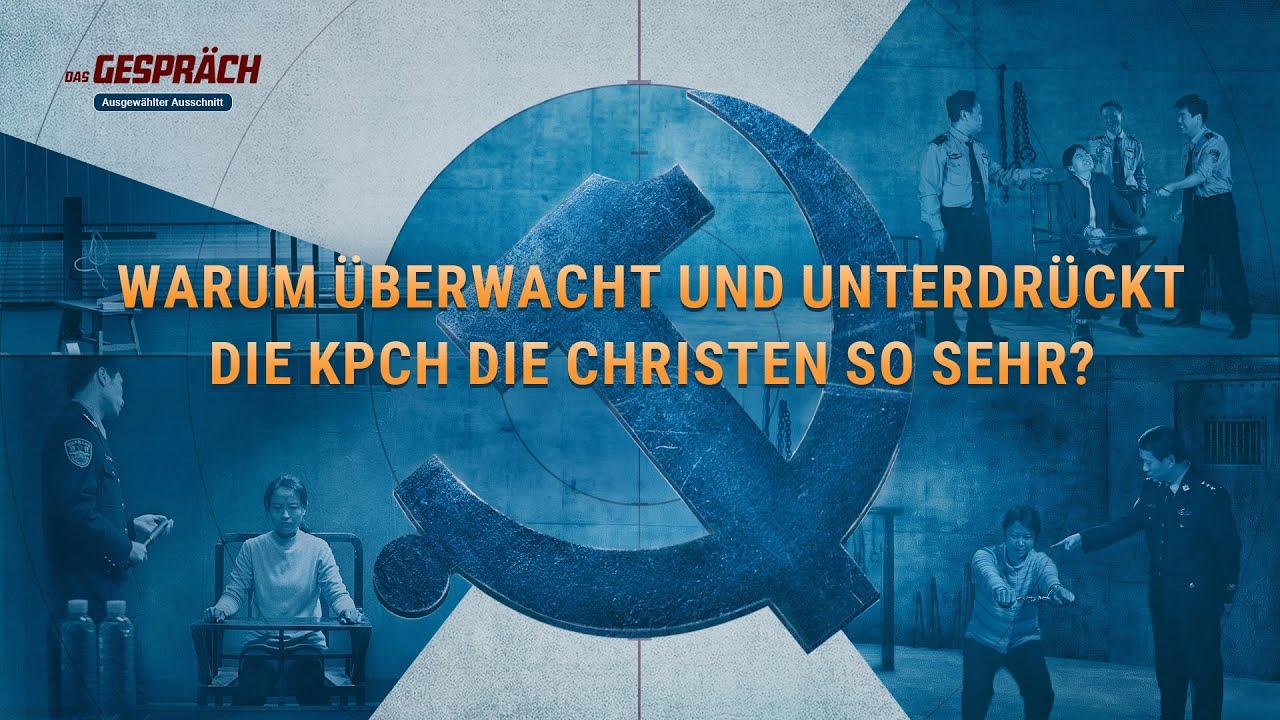 Christlicher Film   Das Gespräch Clip 1