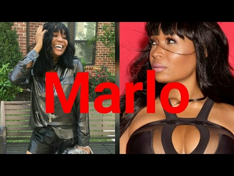 Marlo Hampton talks Kenya Moore love & relationships from The Real Housewives of Atlanta