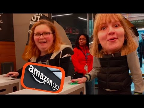 Amazon Go Store Seattle | Review