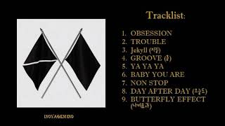Obsession full album
