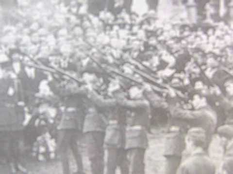 1916 Easter Rising