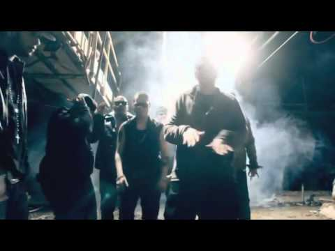 Los Santos Ft Wibal & Alex , Genio & Baby Johnny - Demoniaka(Remix)(Official Video)