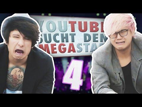 YOUTUBE sucht den MEGASTAR | FOLGE 4 | Julien Bam