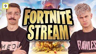 To som hater Fortnite spiller Fortnite! - FORTNITE STREAM