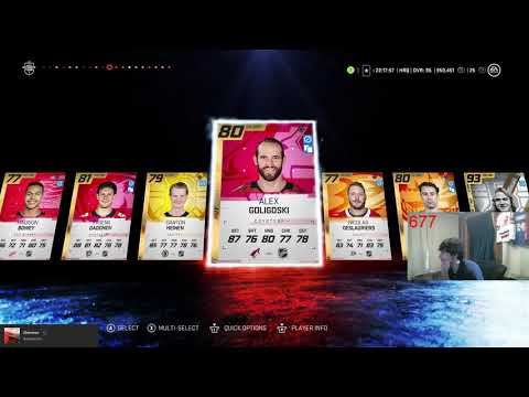 NHL 20 HUT MASSIVE PACK OPENING! 5 Ultimates And Much More!
