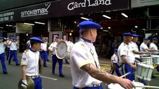 Apprentice Boys of Derry parade Glasgow 28/5/15 (part 3)