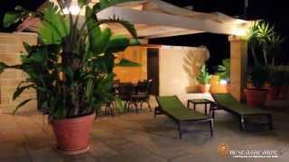 Pescoluse 4 di Nescavacanze.it - Villa di lusso nelle Maldive del Salento
