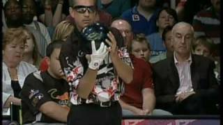 2009 Pete Weber vs Bill O
