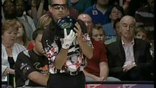 2009 Pete Weber vs Bill O