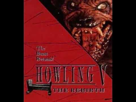 Howling V: The Rebirth is listed (or ranked) 41 on the list List of All Werewolf Films