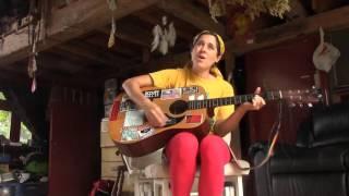"""Cosmic Soul Sister"" by Stacey Hessler"