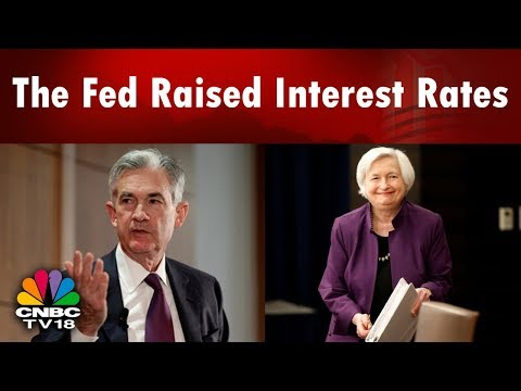 The Fed Raised Interest Rates | Bazaar Morning Call (Part 1) | CNBC TV18