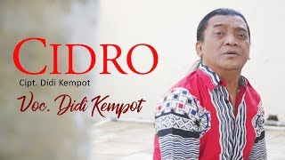 Top Hits -  Didi Kempot Cidro Official