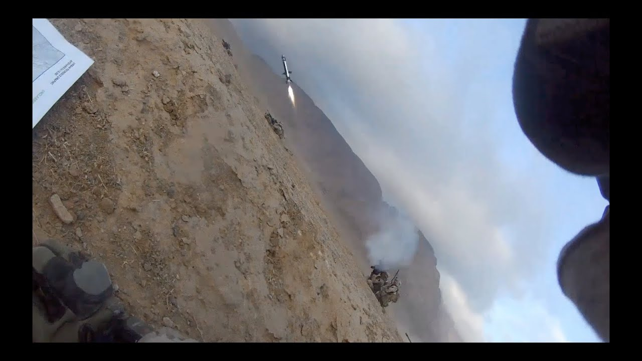Marines, Afghan Soldiers and Coalition Forces Clear Enemy Strongholds During Operation Mama Cares