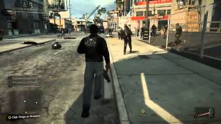 Dead Rising 3 (Gameplay PC) - Demostración 1