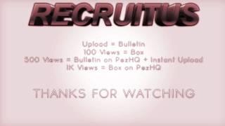 Recruit Us! Sick Channel! Thumbnail