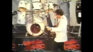 Vasco Rossi - 22 06 1980 - Sensazioni Forti - Lido di Camaiore.
