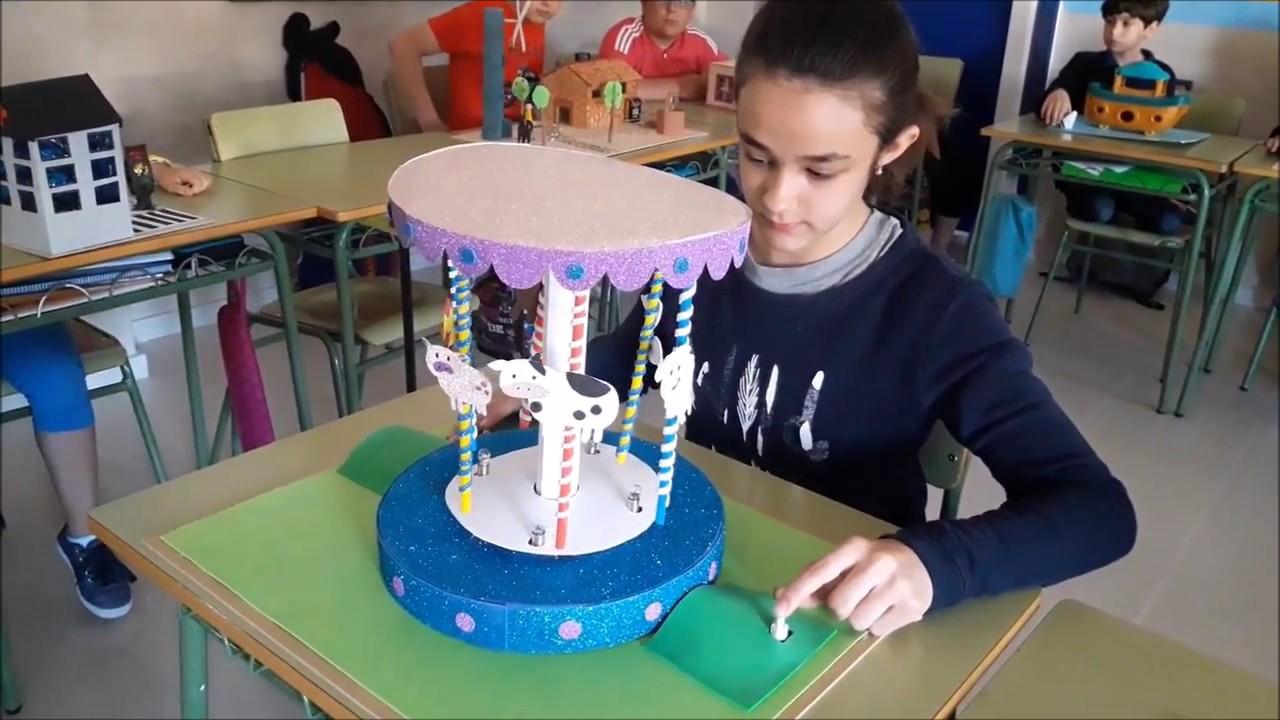 Circuito Juegos Para Niños : Circuitos electricos para niÑos de primaria gallifantes