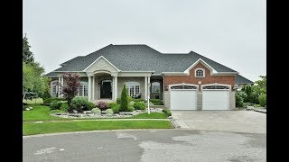 11 Mac Carl Cres Whitby Open House Video Tour