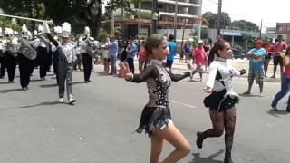 Banda Marcial CEB -  7de setembro 2015