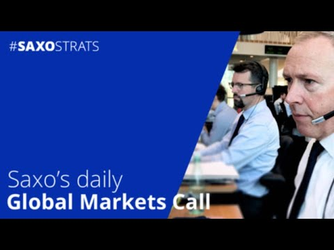 From the Floor: Risk rising, EM bond yields spike — #SaxoStrats