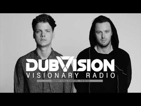 DubVision presents Visionary Radio #022