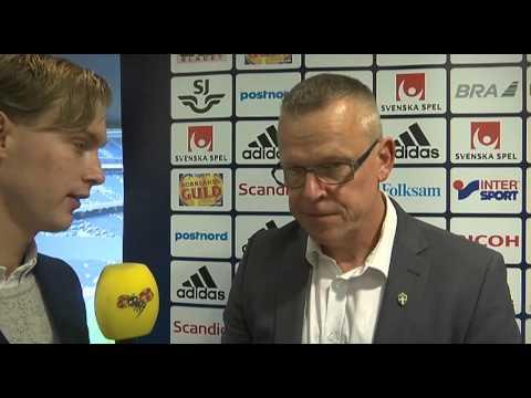 Janne Andersson om hemliga spelet bakom rekryteringen