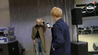 Video [BANGTAN BOMB] Professional 'Kim Daily' Photographer - BTS (방탄소년단) download MP3, 3GP, MP4, WEBM, AVI, FLV April 2018