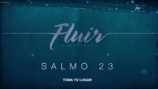 Toma Tu Lugar - Fluir espontáneo - Salmo 23