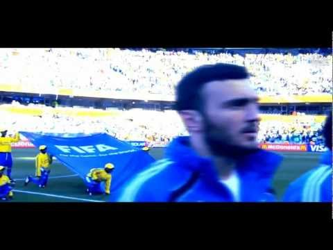 Greece vs Bosnia-Herzegovina ► Promo 12.10.2012 HD ◆