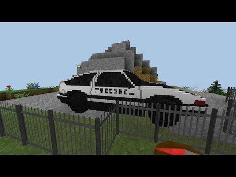 How to craft car (AE86) in Survival Craft